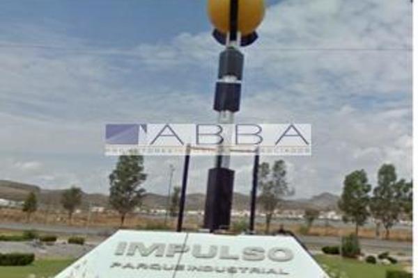 Foto de terreno habitacional en venta en  , parque industrial impulso habitacional, chihuahua, chihuahua, 5857090 No. 01