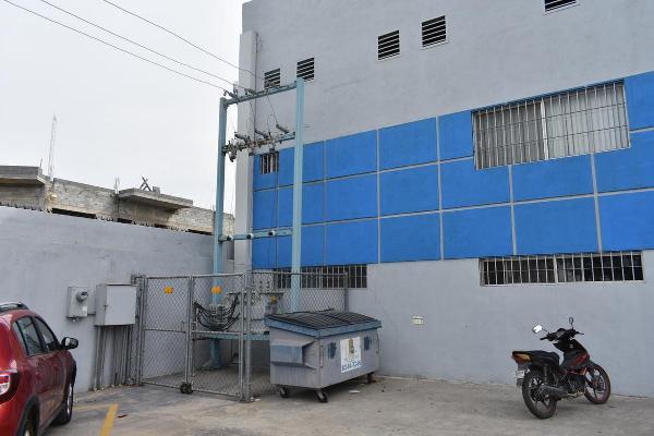 Foto de nave industrial en renta en  , parque industrial j.m., apodaca, nuevo león, 11750258 No. 03