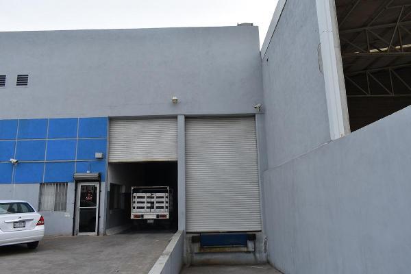Foto de nave industrial en renta en  , parque industrial j.m., apodaca, nuevo león, 11750258 No. 04