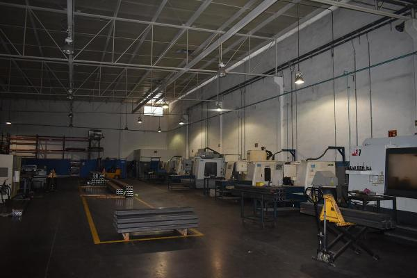 Foto de nave industrial en renta en  , parque industrial j.m., apodaca, nuevo león, 11750258 No. 10
