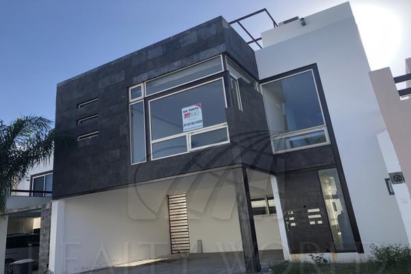 Foto de casa en venta en  , parque industrial kuadrum, apodaca, nuevo león, 8003378 No. 05