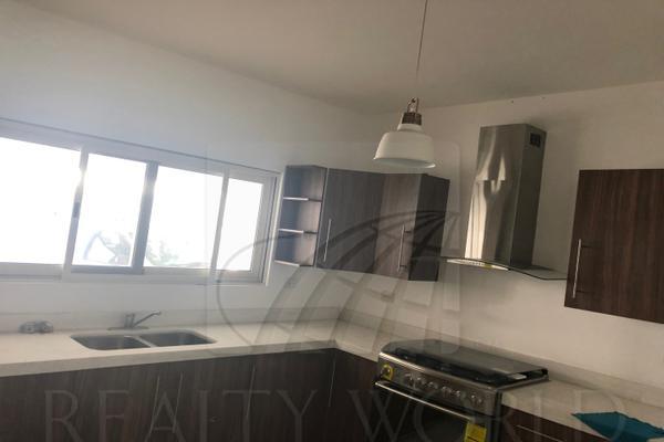 Foto de casa en venta en  , parque industrial kuadrum, apodaca, nuevo león, 8003378 No. 08