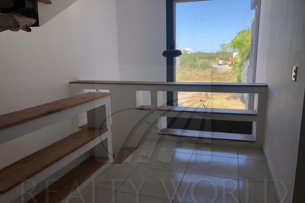 Foto de casa en venta en  , parque industrial kuadrum, apodaca, nuevo león, 8003378 No. 09