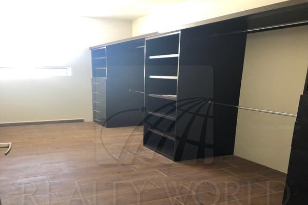 Foto de casa en venta en  , parque industrial kuadrum, apodaca, nuevo león, 8003378 No. 10