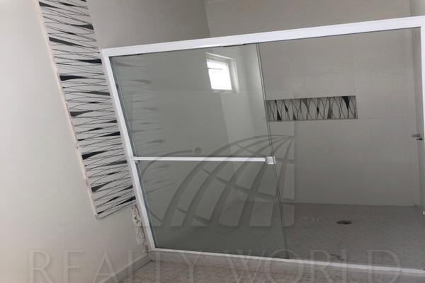 Foto de casa en venta en  , parque industrial kuadrum, apodaca, nuevo león, 8003378 No. 11