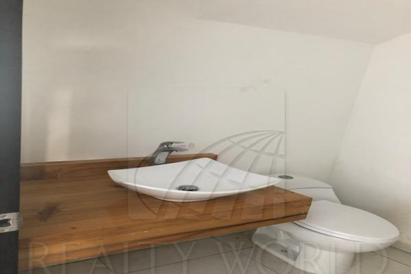 Foto de casa en venta en  , parque industrial kuadrum, apodaca, nuevo león, 8003378 No. 13