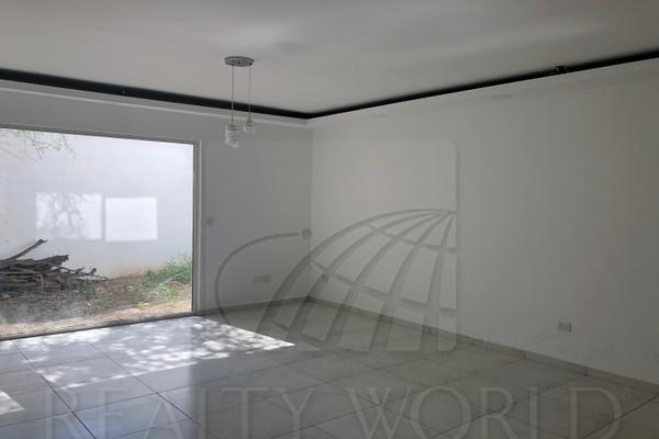Foto de casa en venta en  , parque industrial kuadrum, apodaca, nuevo león, 8003378 No. 14