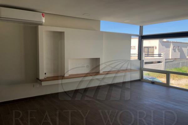 Foto de casa en venta en  , parque industrial kuadrum, apodaca, nuevo león, 8003378 No. 16