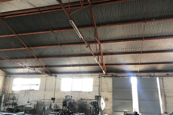 Foto de nave industrial en venta en  , parque industrial lagunero, gómez palacio, durango, 5831484 No. 02