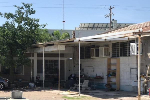 Foto de nave industrial en venta en  , parque industrial lagunero, gómez palacio, durango, 5831484 No. 06