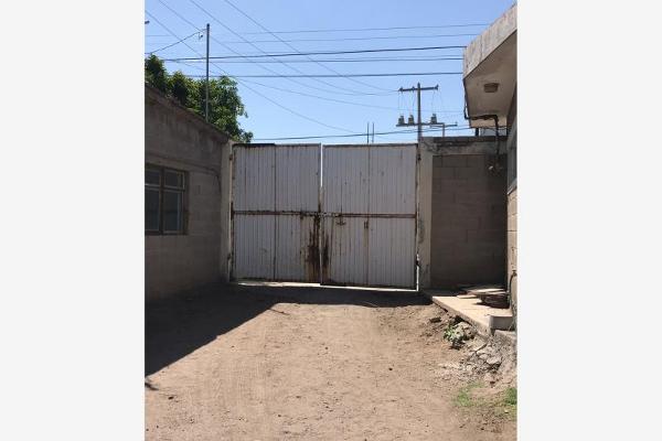 Foto de nave industrial en venta en  , parque industrial lagunero, gómez palacio, durango, 5831484 No. 07