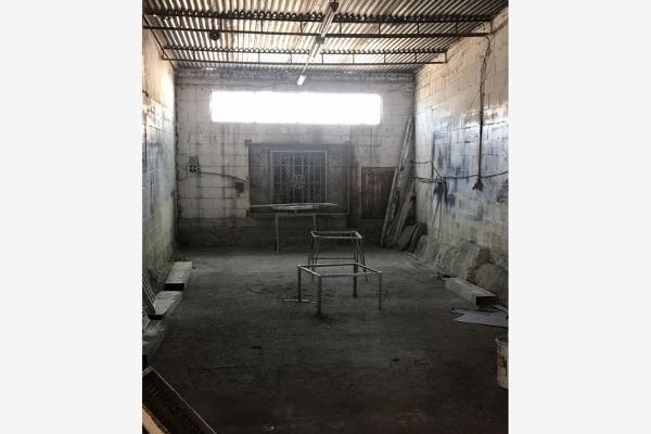 Foto de nave industrial en venta en  , parque industrial lagunero, gómez palacio, durango, 5831484 No. 08