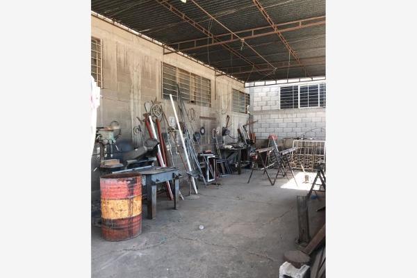 Foto de nave industrial en venta en  , parque industrial lagunero, gómez palacio, durango, 5831484 No. 09
