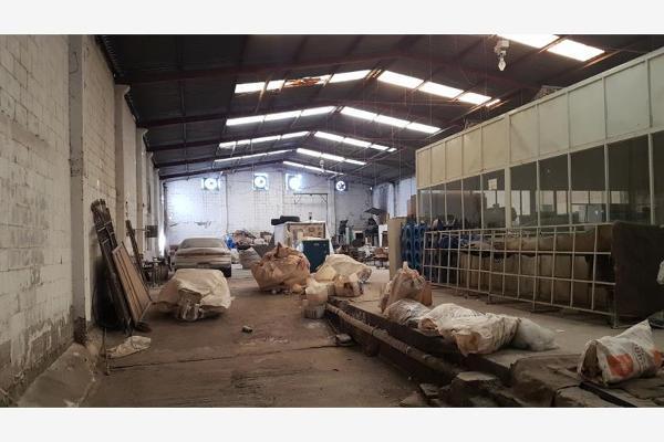 Foto de nave industrial en venta en  , parque industrial lagunero, gómez palacio, durango, 6189264 No. 06
