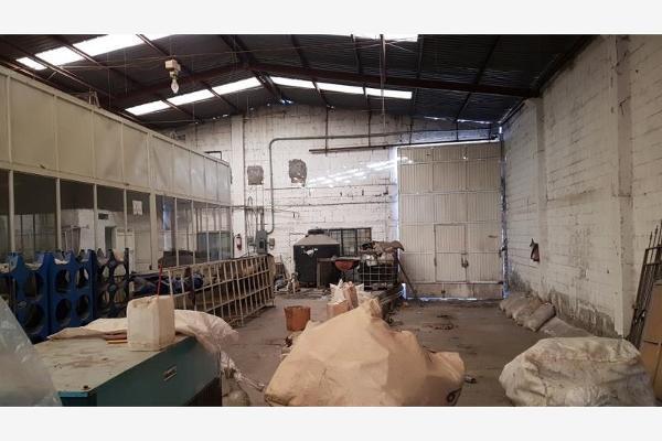 Foto de nave industrial en venta en  , parque industrial lagunero, gómez palacio, durango, 6189264 No. 07
