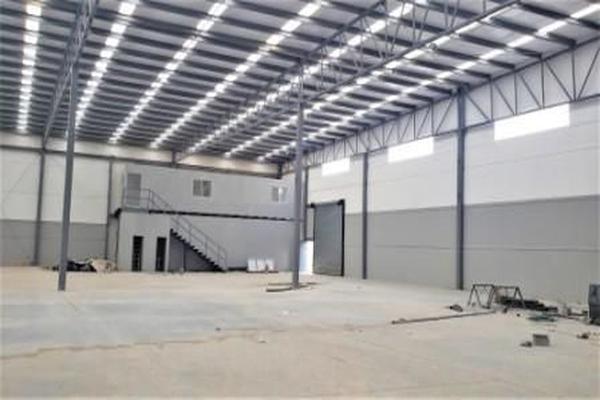 Foto de nave industrial en renta en . , parque industrial los nogales, santa catarina, nuevo león, 9288455 No. 01