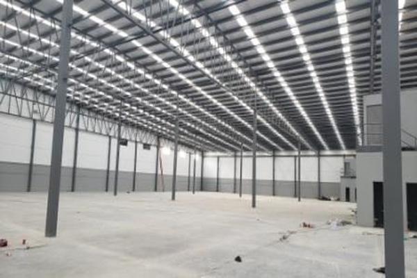 Foto de nave industrial en renta en . , parque industrial los nogales, santa catarina, nuevo león, 9288455 No. 02