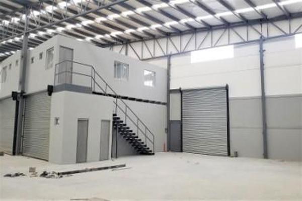 Foto de nave industrial en renta en . , parque industrial los nogales, santa catarina, nuevo león, 9288455 No. 03