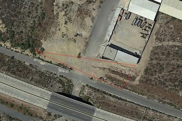 Foto de terreno habitacional en renta en  , parque industrial milimex, santa catarina, nuevo león, 7519103 No. 01
