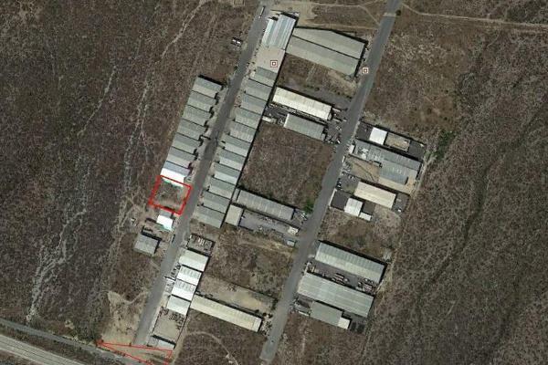 Foto de terreno habitacional en renta en  , parque industrial milimex, santa catarina, nuevo león, 7519103 No. 03