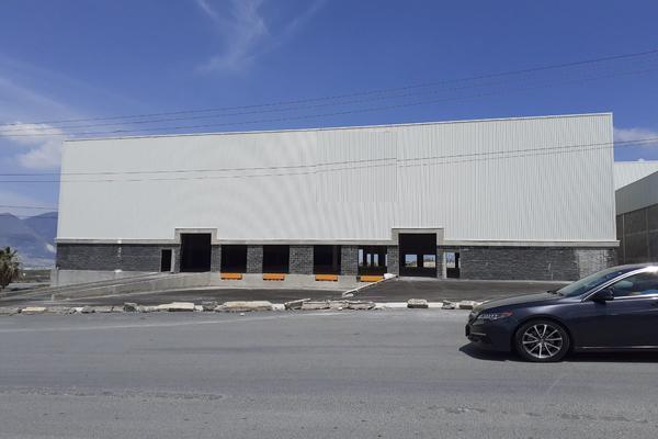 Foto de bodega en venta en  , parque industrial milimex, santa catarina, nuevo león, 8244202 No. 01