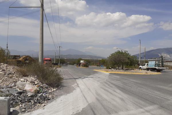 Foto de bodega en venta en  , parque industrial milimex, santa catarina, nuevo león, 8244202 No. 08