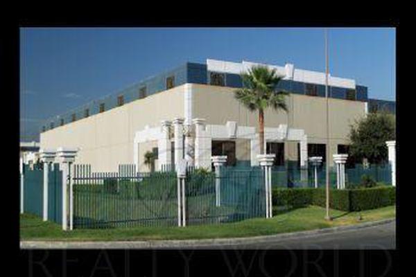 Foto de nave industrial en renta en  , parque industrial monterrey, apodaca, nuevo león, 7917848 No. 03