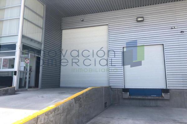 Foto de nave industrial en venta en parque industrial nogal 0, santa catarina, querétaro, querétaro, 16758117 No. 01