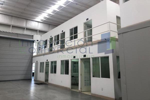 Foto de nave industrial en venta en parque industrial nogal 0, santa catarina, querétaro, querétaro, 16758117 No. 08