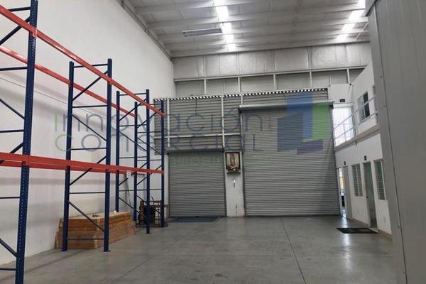 Foto de nave industrial en venta en parque industrial nogal 0, santa catarina, querétaro, querétaro, 16758117 No. 24