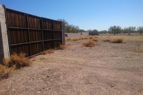 Foto de terreno habitacional en venta en parque industrial , hermosillo centro, hermosillo, sonora, 9923642 No. 02