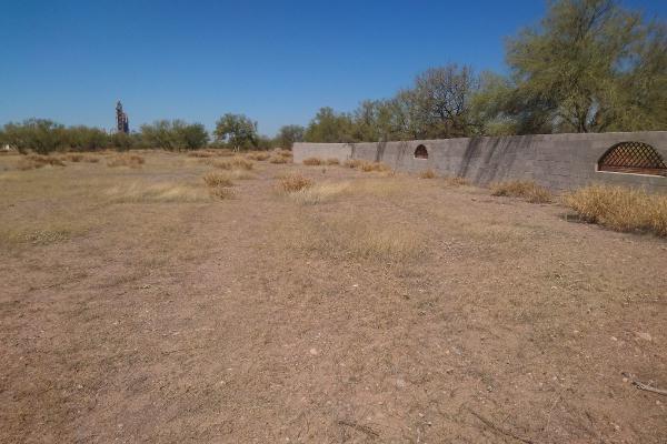 Foto de terreno habitacional en venta en parque industrial , hermosillo centro, hermosillo, sonora, 9923642 No. 04