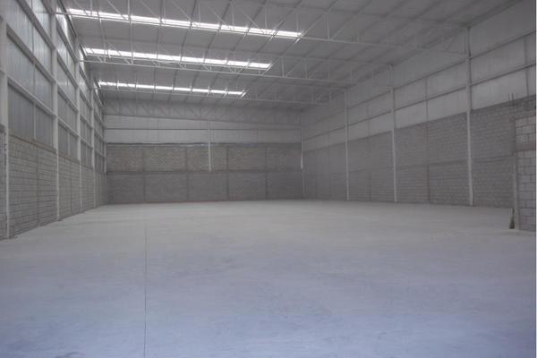 Foto de bodega en renta en  , parque industrial pequeña zona industrial, torreón, coahuila de zaragoza, 13254855 No. 02