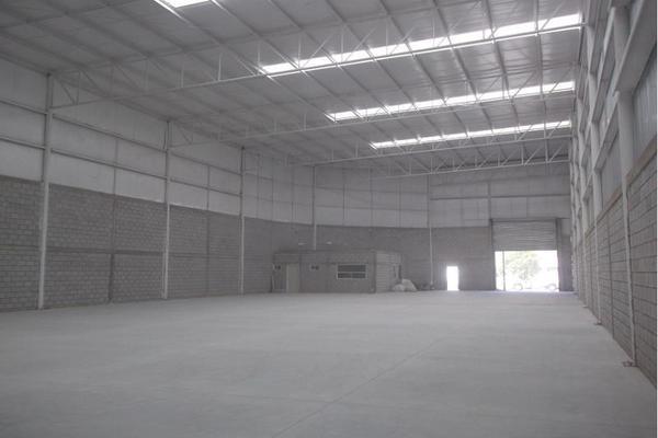 Foto de bodega en renta en  , parque industrial pequeña zona industrial, torreón, coahuila de zaragoza, 13254855 No. 03