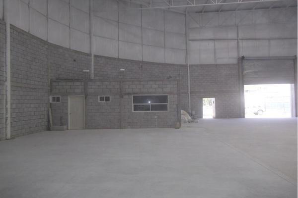 Foto de bodega en renta en  , parque industrial pequeña zona industrial, torreón, coahuila de zaragoza, 13254855 No. 04