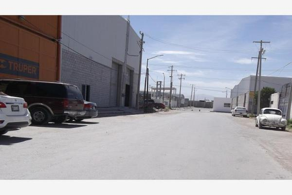 Foto de bodega en renta en  , parque industrial pequeña zona industrial, torreón, coahuila de zaragoza, 13254855 No. 06