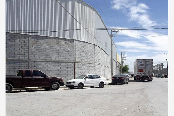 Foto de bodega en renta en  , parque industrial pequeña zona industrial, torreón, coahuila de zaragoza, 13254855 No. 07