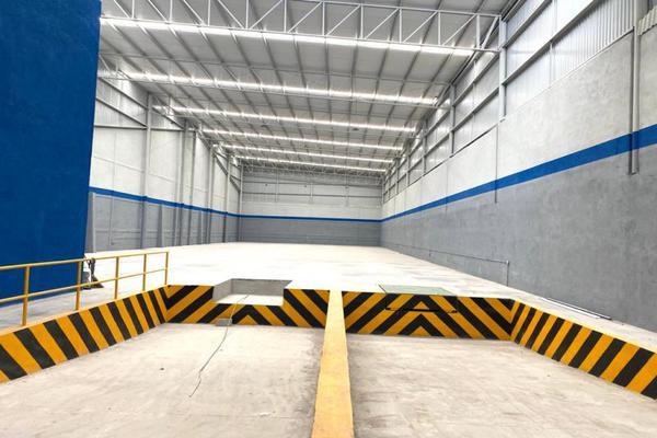 Foto de nave industrial en renta en  , parque industrial pequeña zona industrial, torreón, coahuila de zaragoza, 16047025 No. 03