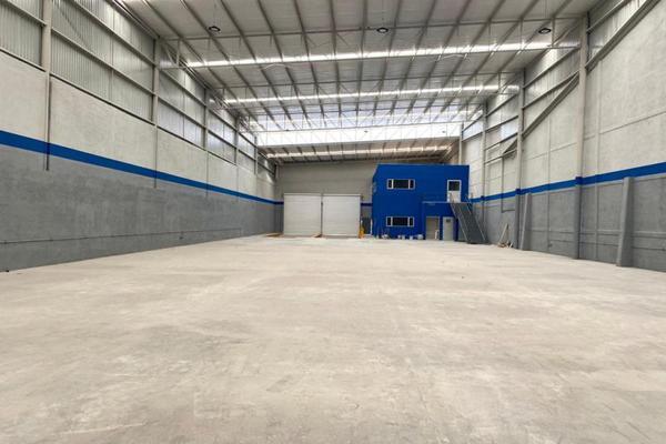 Foto de nave industrial en renta en  , parque industrial pequeña zona industrial, torreón, coahuila de zaragoza, 16047025 No. 05