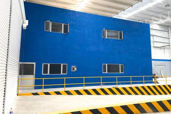 Foto de nave industrial en renta en  , parque industrial pequeña zona industrial, torreón, coahuila de zaragoza, 16047025 No. 08