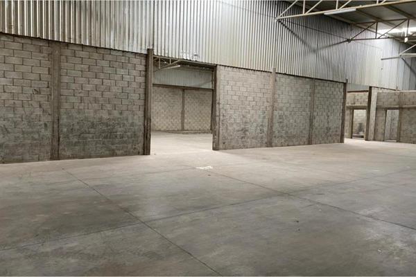 Foto de bodega en renta en  , parque industrial pequeña zona industrial, torreón, coahuila de zaragoza, 0 No. 03