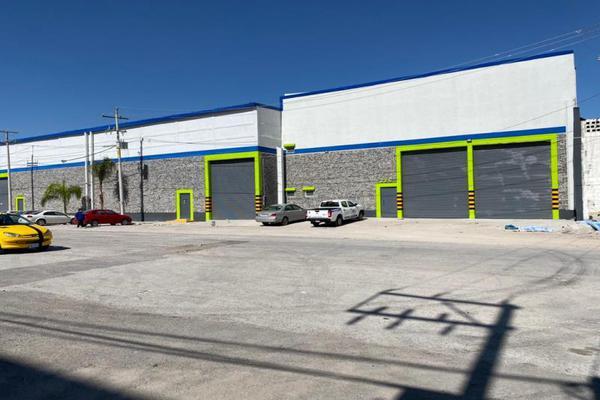 Foto de bodega en renta en  , parque industrial pequeña zona industrial, torreón, coahuila de zaragoza, 0 No. 05