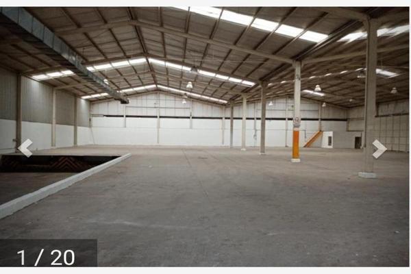 Foto de bodega en renta en  , parque industrial pequeña zona industrial, torreón, coahuila de zaragoza, 0 No. 04