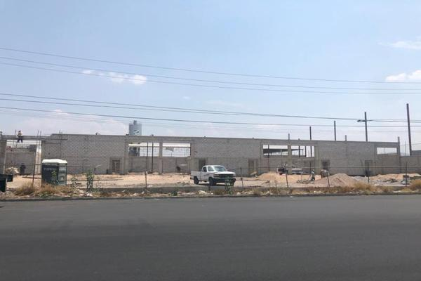 Foto de nave industrial en renta en  , parque industrial pequeña zona industrial, torreón, coahuila de zaragoza, 7244281 No. 01