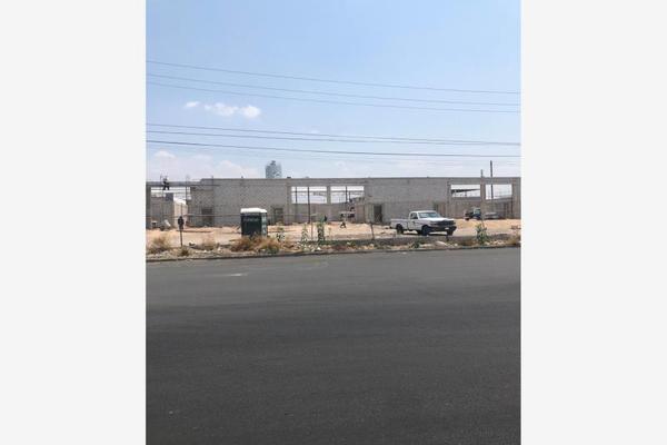 Foto de nave industrial en renta en  , parque industrial pequeña zona industrial, torreón, coahuila de zaragoza, 7244281 No. 02