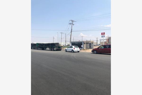 Foto de bodega en renta en  , parque industrial pequeña zona industrial, torreón, coahuila de zaragoza, 7244281 No. 04