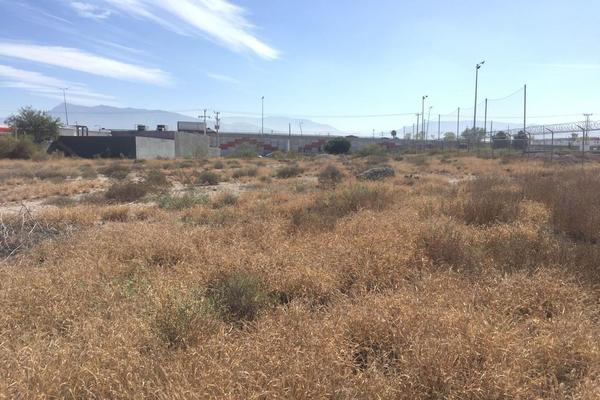 Foto de terreno habitacional en renta en  , parque industrial, ramos arizpe, coahuila de zaragoza, 19196254 No. 02