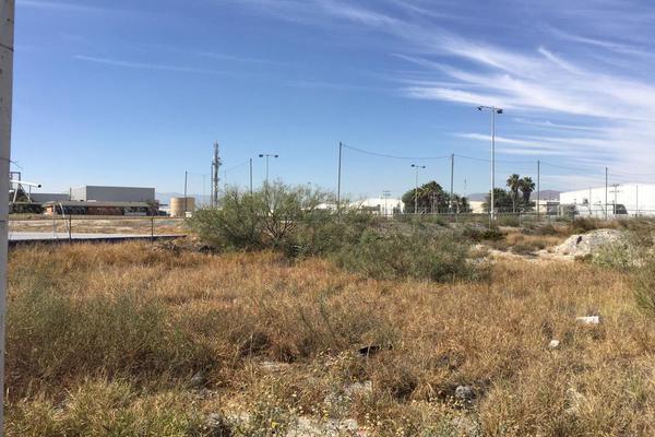 Foto de terreno habitacional en renta en  , parque industrial, ramos arizpe, coahuila de zaragoza, 19196254 No. 04