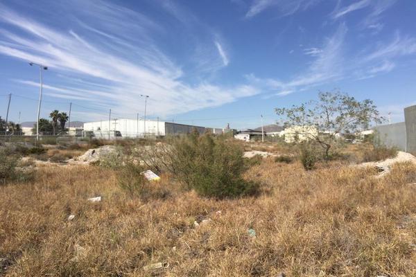 Foto de terreno habitacional en renta en  , parque industrial, ramos arizpe, coahuila de zaragoza, 19196254 No. 05