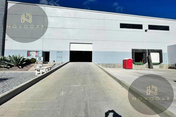 Foto de nave industrial en renta en  , parque industrial, ramos arizpe, coahuila de zaragoza, 20254063 No. 04